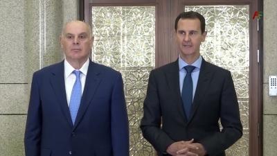 АБХАЗИЯ: «НОВАЯ ОППОЗИЦИЯ» ОБЪЕДИНИЛАСЬ В СОЮЗ