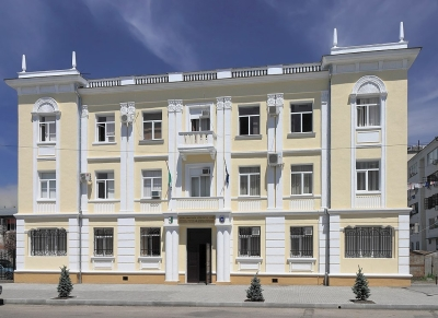UNICEF provided the second batch of humanitarian aid to medical and socially oriented institutions in Abkhazia
